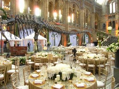 Unique Wedding Reception Ideas 11 Awesome Museum Venues