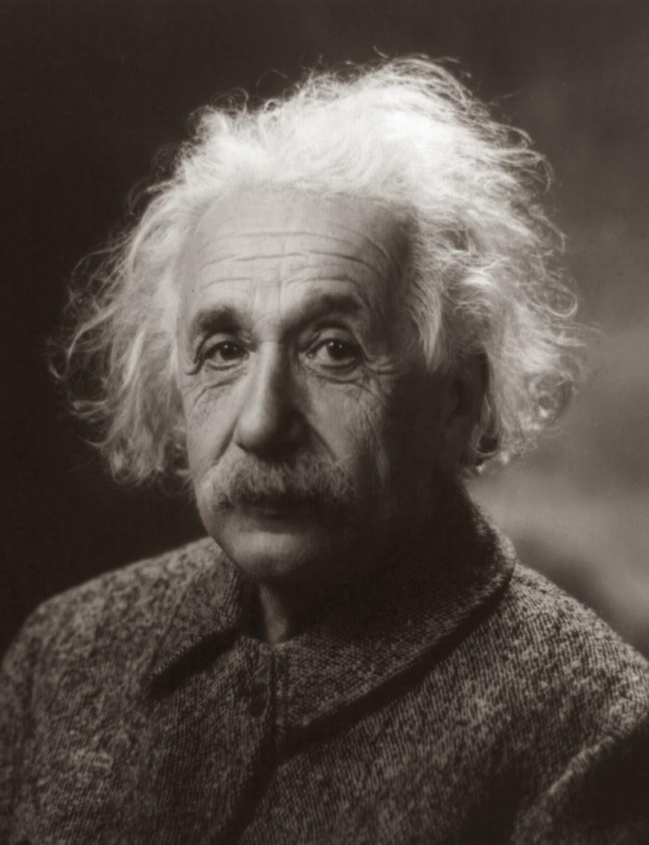Profil dan Biografi Albert Einstein