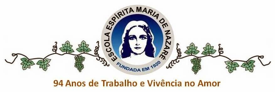 Escola Espírita Maria de Nazaré