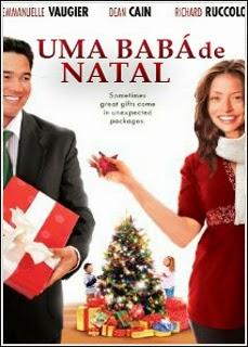Uma Babá De Natal Online Dublado