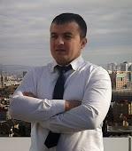Aqil Həsənov