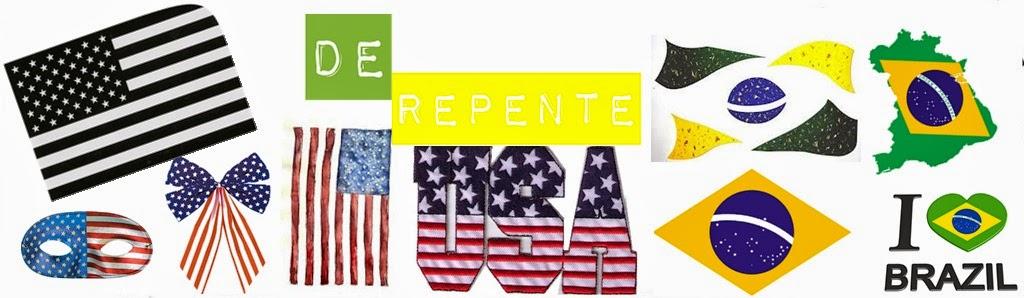 De Repente USA