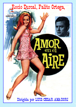 Amor En El Aire (1967)