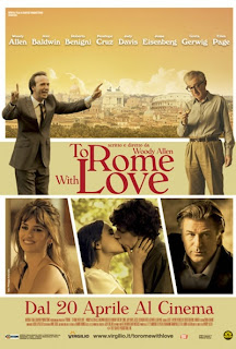 To Rome with Love (2012) Español Latino