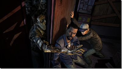 Walking Dead,  Games, Video Games, Xbox Live, Gaming, Zombies, Future Pixel