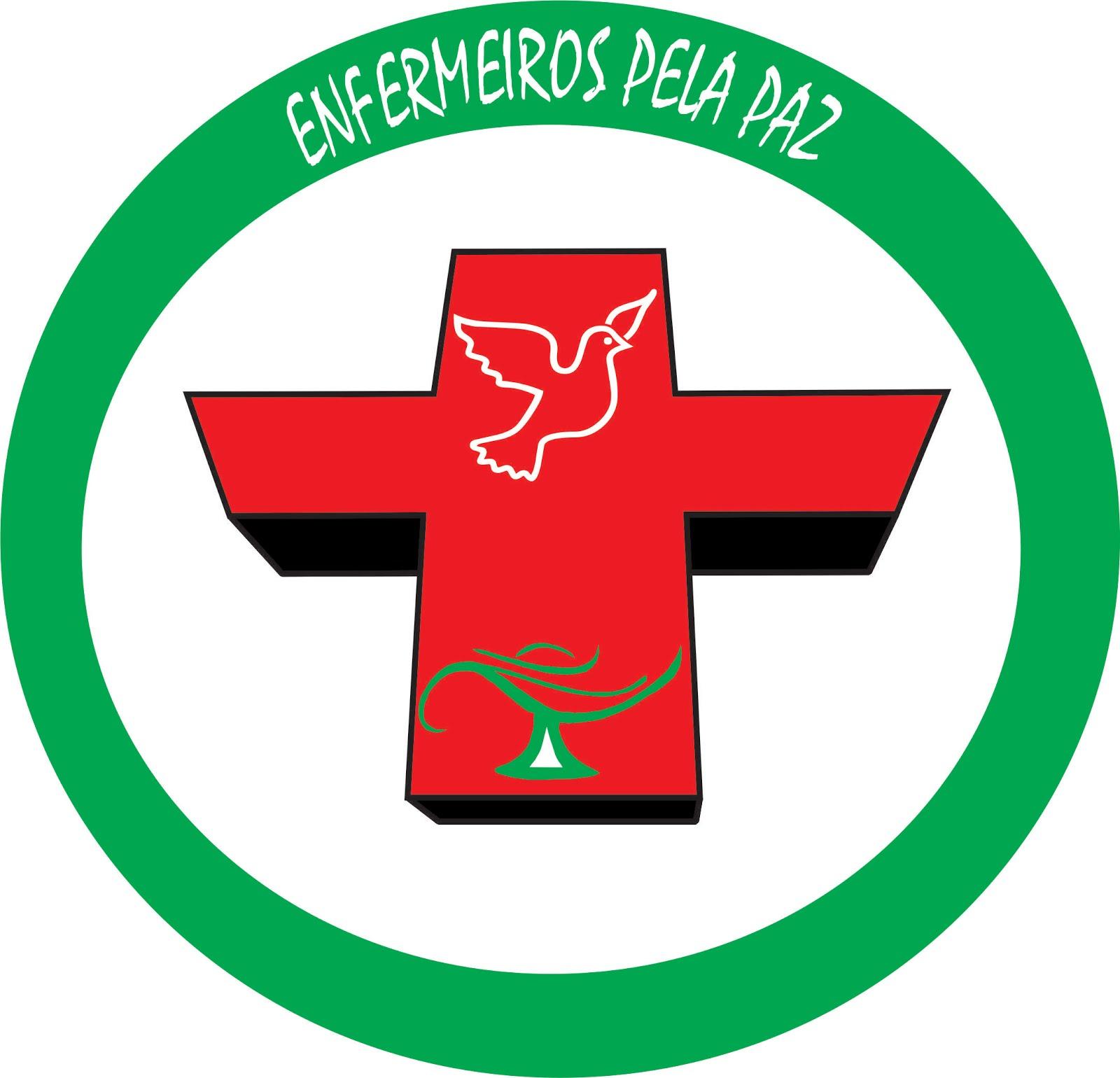 ENFERMEIROS PELA PAZ