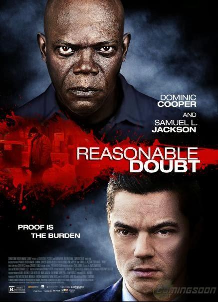 Reasonable Doubt full movie