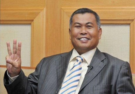Gempar: 6 YB Trengganu Keluar Dari UMNO