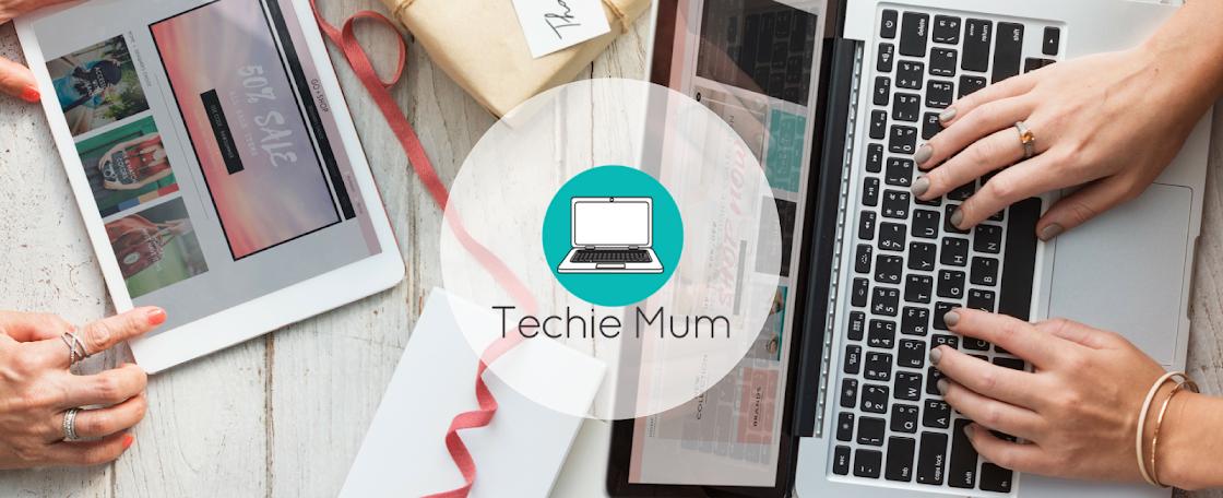 Techie Mum