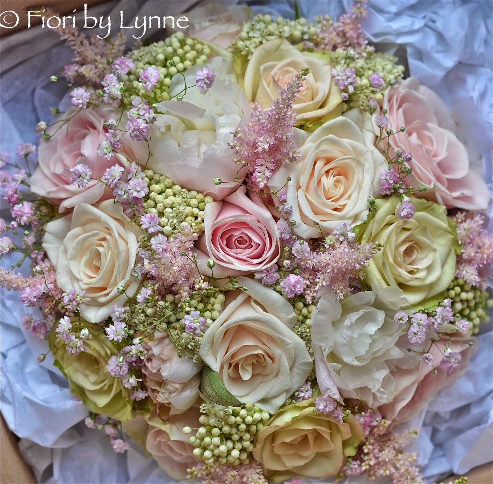 Wedding Flowers Blog Sarahs Vintage Green And Pink Wedding Flowers