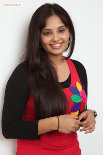 Actress-Aarushi-Stills-at-Mannipaaya-Movie-Launch