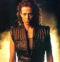 Sigourney en Alien: Resurrection