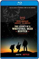 The Legacy of a Whitetail Deer Hunter (2018)  720p