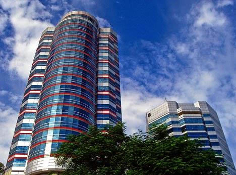 Khách sạn Melia Hà Nội dịch vụ tốt nhất