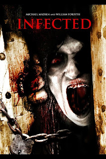 Infected (2013) Online