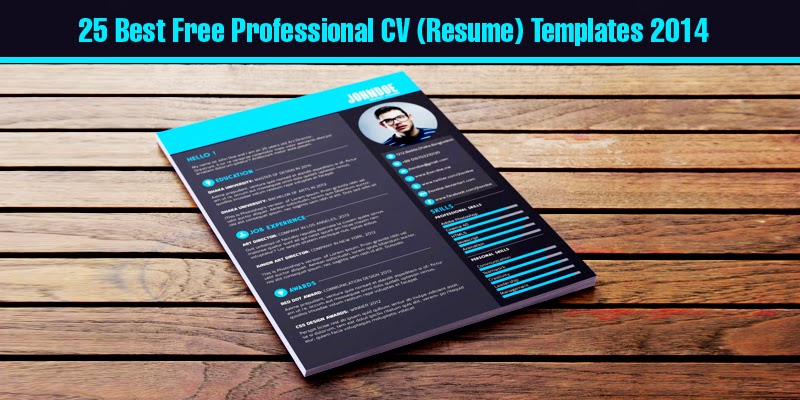 best of curriculum vitae 2015 template