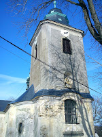 Velikonoce na Krásné 24. 3. 2013 - kostel sv. Josefa
