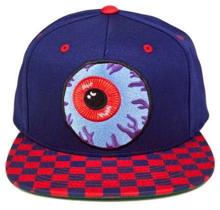 https://mishkanyc.com/clothing/keep-watch-skunk-snapback