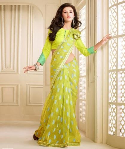 Readymade Saree Blouses By Satya Paul  Pinterest