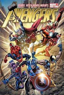 Avengers Vol4 #12.1