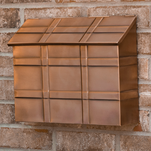 My Search For A Wall Mount Mailbox And Why I Need One