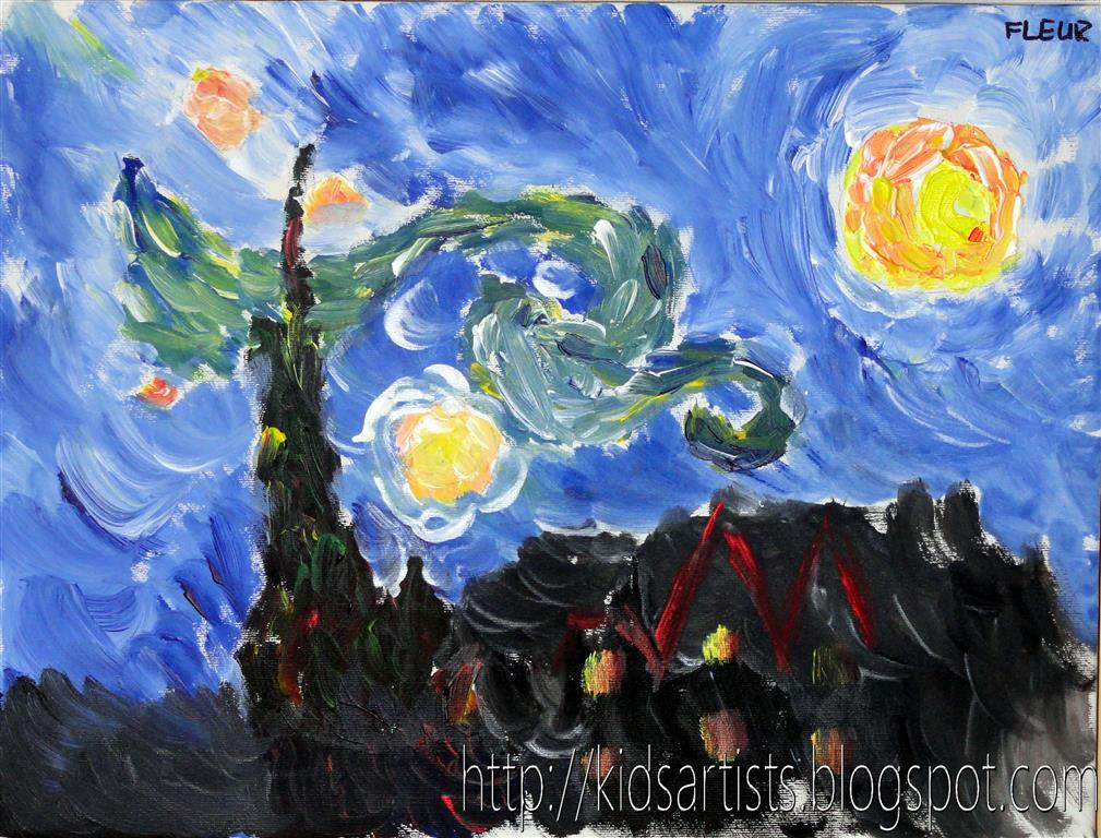 an analysis of the painting starry night by the dutch painter vincent van gogh Van gogh analysis- night cafe -vincent van gogh the painting that we will be analysing is by one of the the dutch painter was known for his use of bold use.