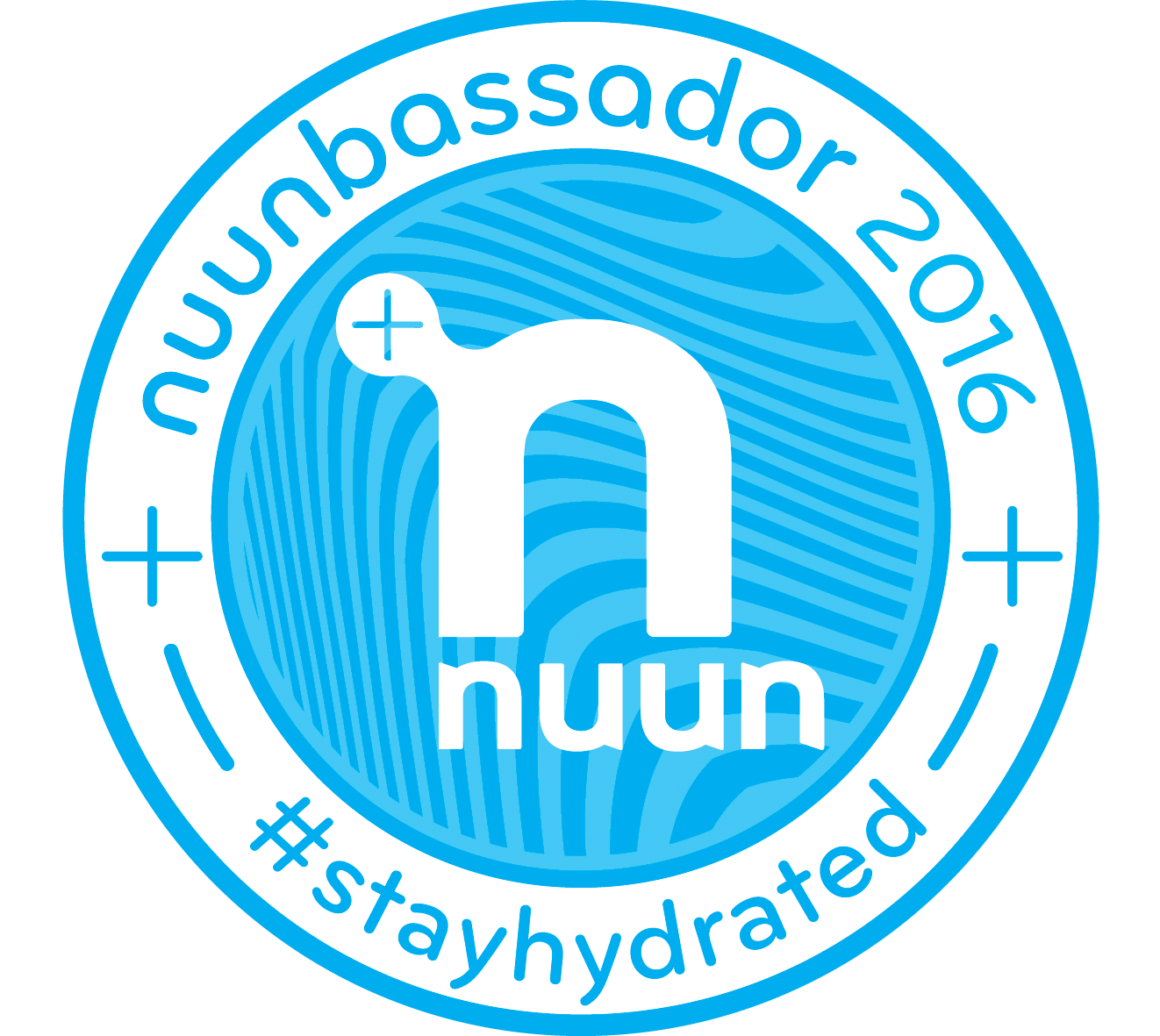 2016 Nuun Ambassador