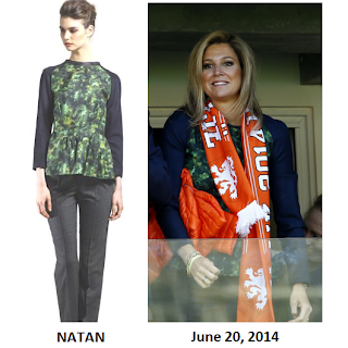 Natan Dress shirt - skirt