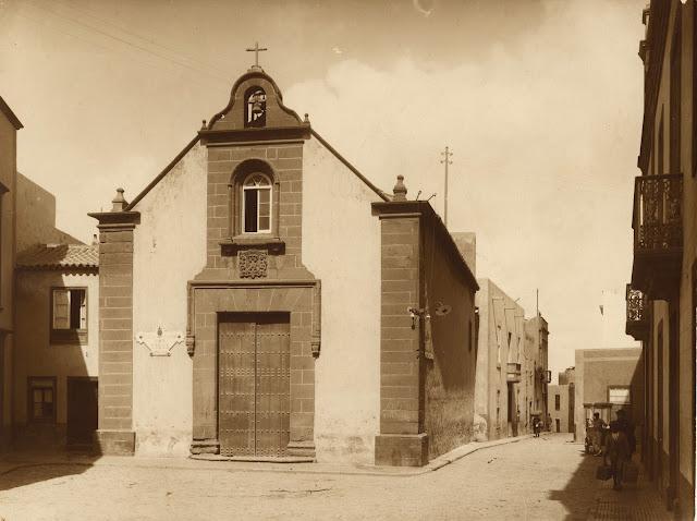 Imagen nº429 propiedad de la FEDAC/CABILDO DE GRAN CANARIA.