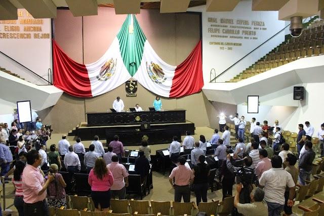 Por mayoría aprueban donación de reserva de Ucú