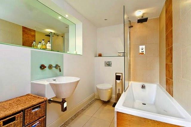 interior kamar mandi minimalis