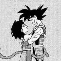 Dragon Ball Minus: El manga de la madre de Gokuh o como cambiar la historia por la cara