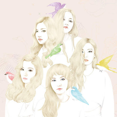 Red Velvet – The 1st Mini Album 'Ice Cream Cake' – EP