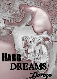 HARD DREAMS GARAGE