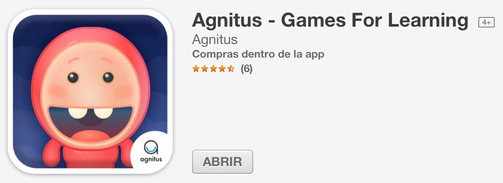 Jul 17,  · The latest version of the app Agnitus (with the last update on and which has 1 versions stored on Uptodown) is 98% safe as verified by our antivirus program. The file occupies MB, being of average size for its category education & languages of buncbimaca.cfing System: Android.