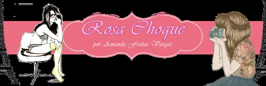"""""""Rosa Choque"""""""