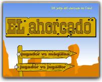EL JUEGO DEL AHORCADO II