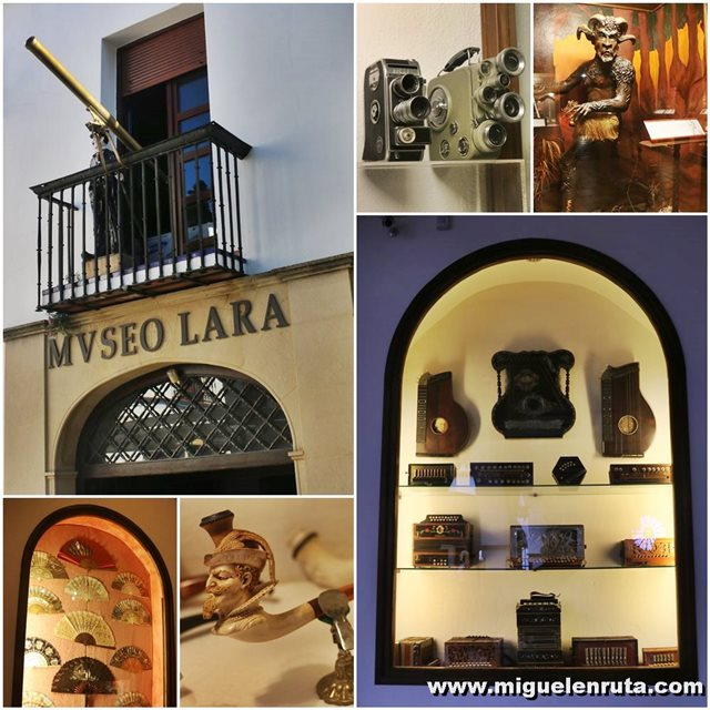 Museo-Lara-Ronda