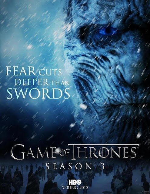 Game Of Thrones S03 Dual Audio Complete Series 720p BRRip x265