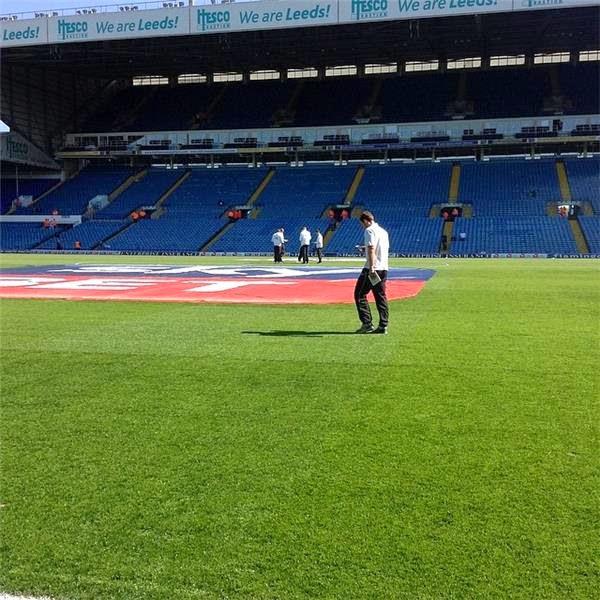 Derby County Stadium