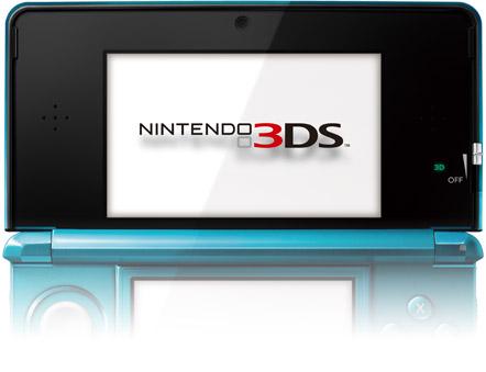 Nintendo 3ds sin gafas