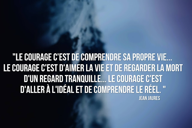 citation courage