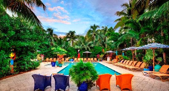 Parrot Key Hotel & Resort Key West