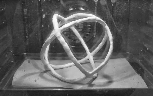 Esferas de Ceramica, Tutorial, Decoracion de Casa