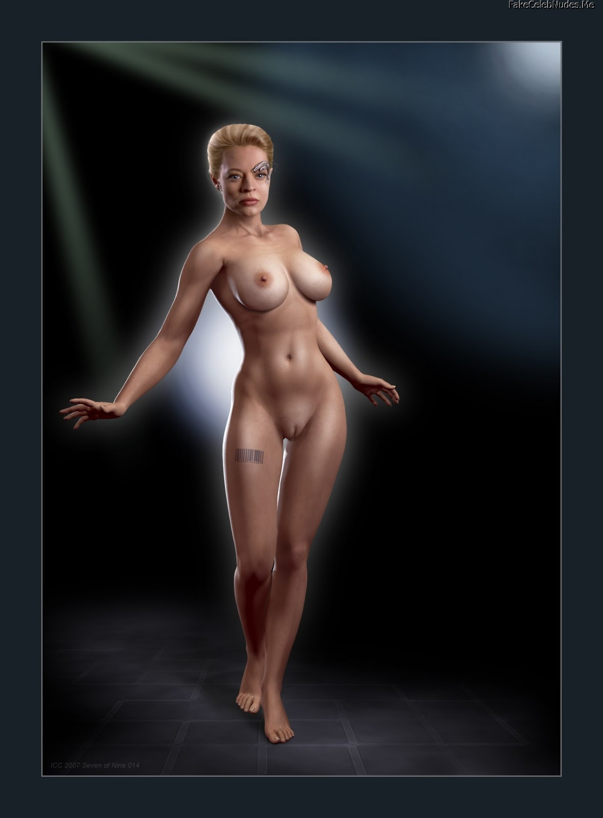 Agree Sci fi sex naked nude