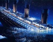 Leonardo Di Caprio e Kate Winslet: Titanic é um filme inesquecível.