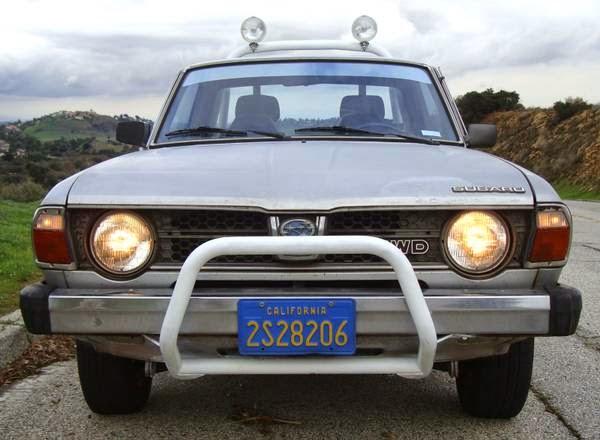 Subaru Brat For Sale