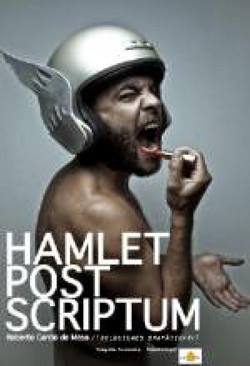 Hamlet Post Scriptum - Roberto García de Mesa