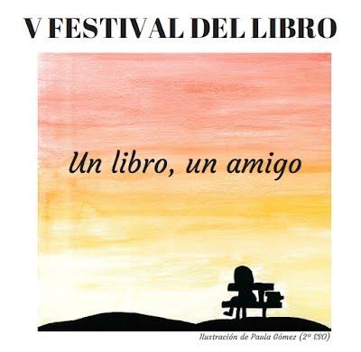V Festival del libro