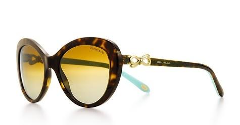21def52997c4 Tiffany Locks Butterfly Sunglasses Ebay